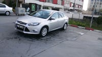 Ford - Focus - 2012 8414 km
