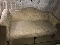 Antique Camelback Couch  Henrico, 23229