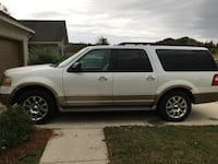 Ford - Expedition - 2011 840 mi