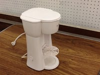 One cup coffee maker Knoxville, 37922