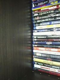 Blu ray movie collectionfor sale Calgary, T3K 1Z2