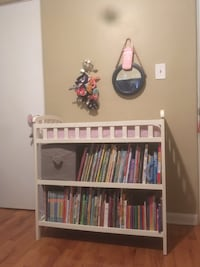Changing table Overland Park, 66202
