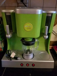 * NEW * Margarita Chill Station / No Box