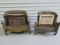 Antique Victorian gas heaters Katy, 77494