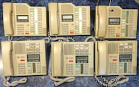 Meridian Norstar Business Telephone System