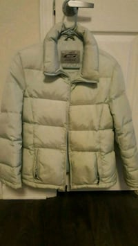 Women's down coat Matawan, 07747