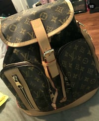 LV backpack  Inglewood, 90301