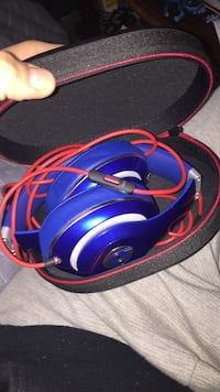blue Beats by Dr. Dre headphones Tuscaloosa, 35401