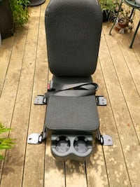 GM Jump Seat with Seat Belt. Appears New Mount Airy, 21771