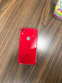 Red IPhone XR  Washington, 20024