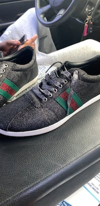 gucci  low tops Indianapolis, 46278