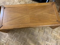 3 set of coffee table Brampton, L6T 4G8