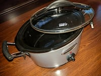 Hamilton Beach slow cooker  Chevy Chase, 20815