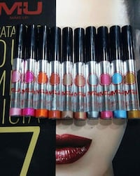 Rossetto Lip Metallico Brillantinato Catania
