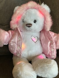 Light up Build a Bear with Igloo Tent Westminster, 21157
