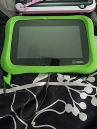 Leap Frog Epic Learning Tablet