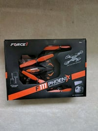 Force 1 F111 Phoenix Drone New Saline, 48176