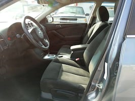 2011 Nissan Altima for sale