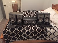 Infinity speakers. Make me an offer Lewisville, 75077