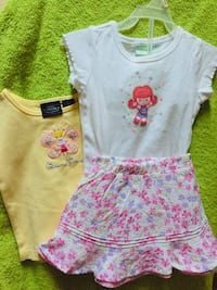Girl  outfit size 2T Woodbridge, 22191