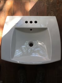 Kohler Kelston Bathroom Sink