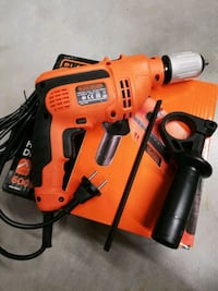 BLACK DECKER MATKAP 600 W Tuna Mahallesi, 35090