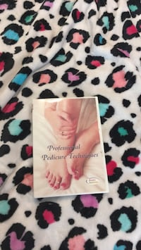 Pedicure DVD  Calgary, T2T