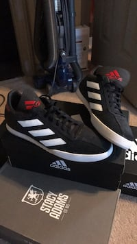Adidas Copa Super - black & red Lubbock, 79415