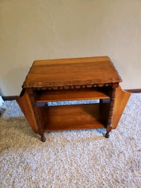 Side table Mustang, 73064