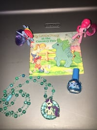 MY LITTLE PONY BOOK & TOYS Ladson, 29456