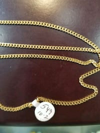10k Gold Chain  London, N6A