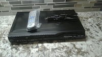 DVD player with remote. brand new  621 km