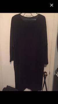 New woman dress size 2x  (today only )