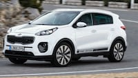 Posting for a firend -Kia - Sportage - 2018 Toronto