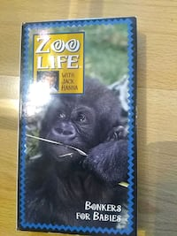 Zoo Life with Jack Hanna Barrie, L4N 7M3