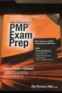 Pmp exam prep 8th edition Mississauga, L5N 8M7