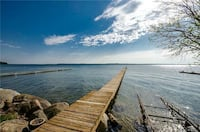 DOCK AVAILABLE - $300 PER SECTION - 9 Sections $300 per section