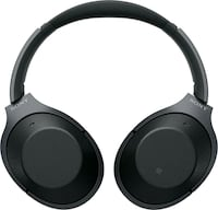 Sony WH1000XM2 NOISE CANCELING HEADPHONES 3 km
