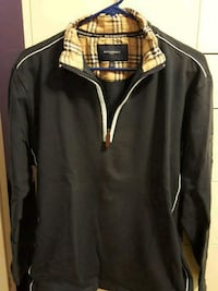 Mens Burberry Large zip up  Vienna, 22180
