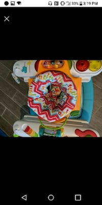 Musical Piano Baby Bouncer D'Iberville, 39540