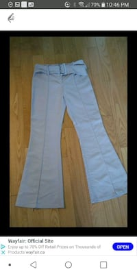 Woman pants Med Laval, H7M 4A2