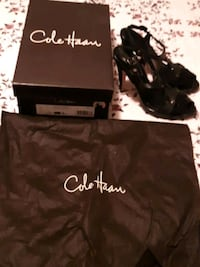 Cole Haan heels size 6. Worn once too small Las Vegas, 89103