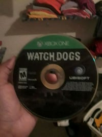 Xbox One Call of Duty WWII disc Gadsden, 35903