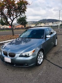 BMW - 5-Series 545i - 2004 San Diego, 92114