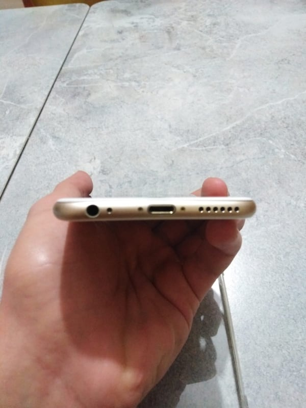 IPHONE 6 TEMİZ 5
