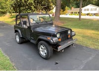 Jeep - Wrangler - 1994 Washington