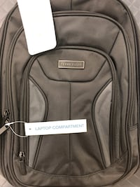 Perry Ellis Executive Collection Business Laptop Backpack Upper Marlboro, 20774