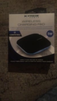 wireless charging pad  Portsmouth, 23707