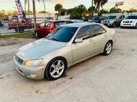 Lexus - IS - 2001 Tampa, 33626