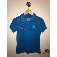blue, pink, and black polo shirt Alexandria, 22305